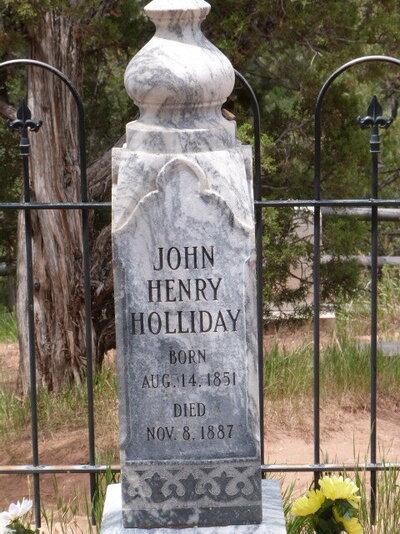 Doc's headstone.JPG