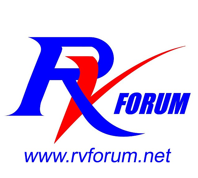 RV Forum flag