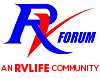 RV Forum Commuinity